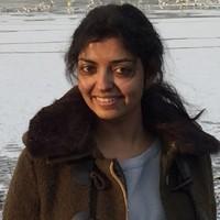 Pallavi Bhattacharyya